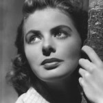 Ingrid Bergman Measurements, Height, Weight, Bra Size, Age, Wiki