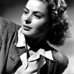 Ingrid Bergman Upcoming films,Birthday date,Affairs