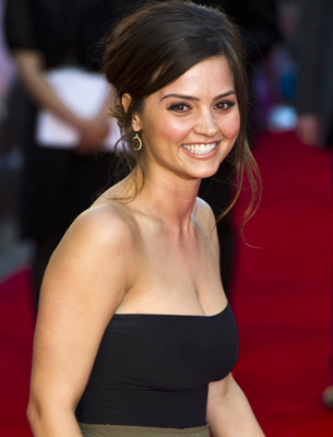 Jenna Louise height and weight 2014