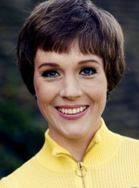 Julie Andrews Measurements, Height, Weight, Bra Size, Age, Wiki