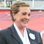 Julie Andrews height and weight 2014