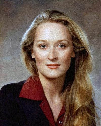 Meryl Streep Measurements, Height, Weight, Bra Size, Age-6393