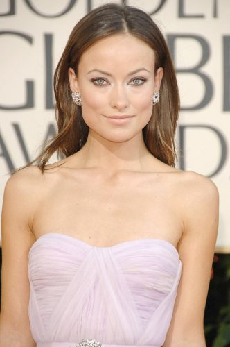 Geile busty olivia wilde love