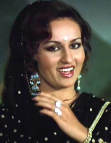 reena roy and sonakshi sinha relation