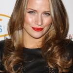 Shantel VanSanten Measurements, Height, Weight, Bra Size, Age, Wiki