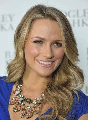 Shantel VanSanten Upcoming films,Birthday date,Affairs