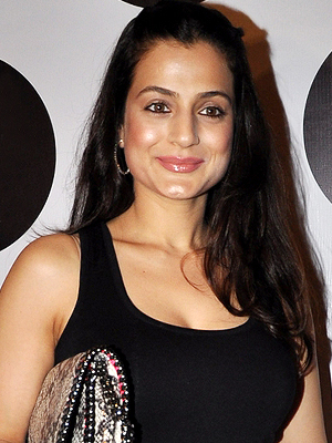 ameesha patel marriage