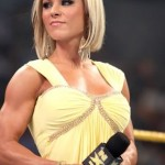 Brittany Beede height and weight 2014