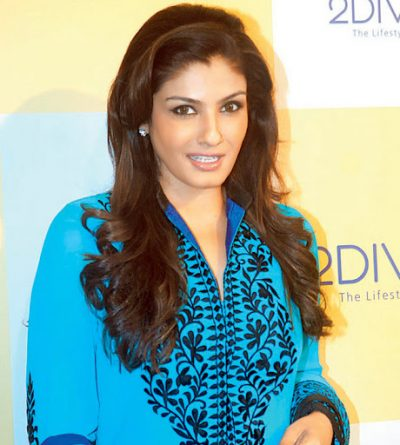 Raveena Tandon Boyfriend, age, Biography