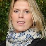 Alexandra Richards height and weight 2014