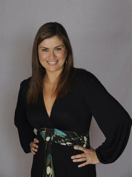 Amanda Lamb Measurements, Height, Weight, Bra Size, Age, Wiki