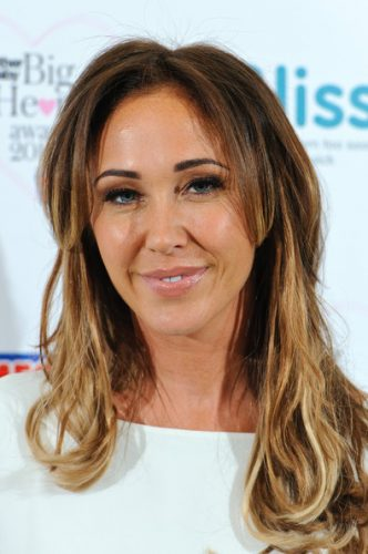 Jenny Frost Measurements, Height, Weight, Bra Size, Age, Wiki