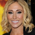 Jenny Frost height and weight 2014