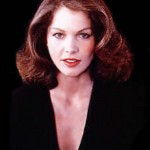 Lois Chiles height and weight 2014