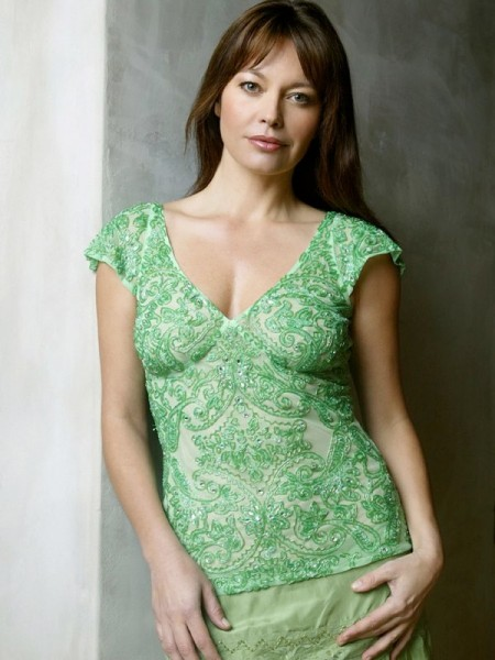 Musetta Vander height and weight 2014