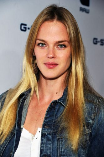 Shannan Click height and weight 2014