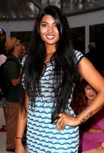 Anchal Joseph height and weight 2014
