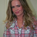 Cindy Taylor height and weight 2014