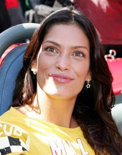 Fernanda Lessa Measurements, Height, Weight, Bra Size, Age, Wiki