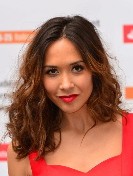 Myleene Klass Boyfriend, Age, Biography