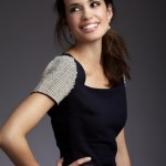 Torrey DeVitto height and weight 2014