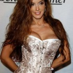 Tracy Dali height and weight 2014