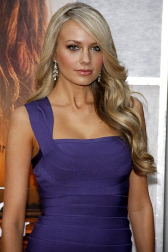 Melissa Ordway Measurements, Height, Weight, Bra Size, Age