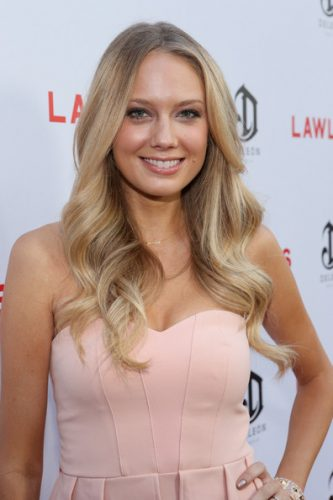 Melissa Ordway Upcoming films,Birthday date,Affairs