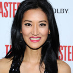 Kelly Choi height and weight 2014