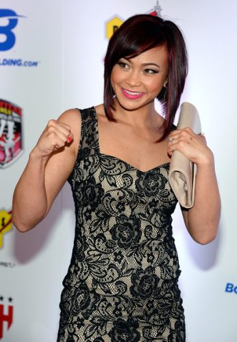 Michelle Waterson Boyfriend, Age, Biography