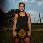 Michelle Waterson Upcoming films,Birthday date,Affairs