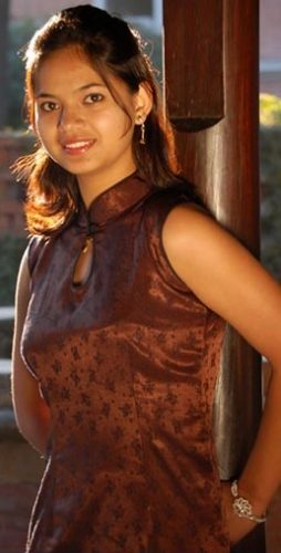Subita Pradhan Measurements, Height, Weight, Bra Size, Age, Wiki