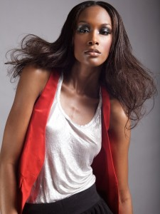 Teyona Anderson Measurements, Height, Weight, Bra Size, Age, Wiki