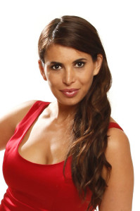 Andrea Leon Measurements Height Weight Bra Size Age Wiki