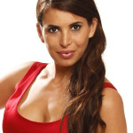 Andrea Leon Measurements, Height, Weight, Bra Size, Age
