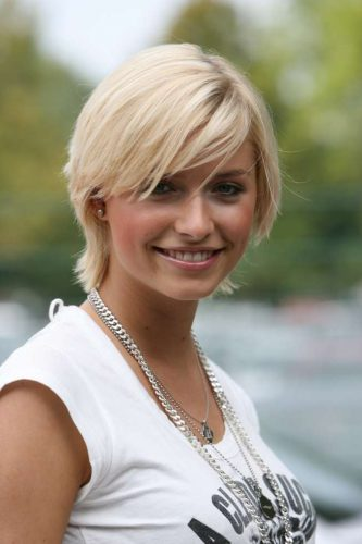 Lena Gercke Measurements Height Weight Bra Size Age