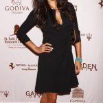 Audrey Quock Measurements, Height, Weight, Bra Size, Age