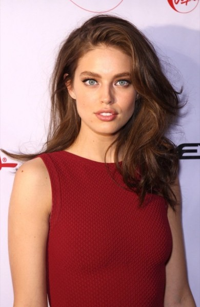 Emily DiDonato height and weight 2014