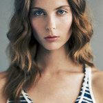 Meaghan Waller Measurements, Height, Weight, Bra Size, Age