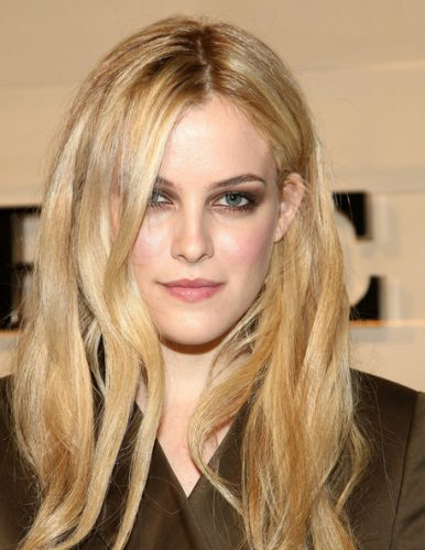 Riley Keough age