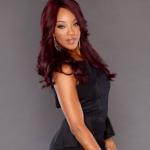 Alicia Fox height and weight 2014