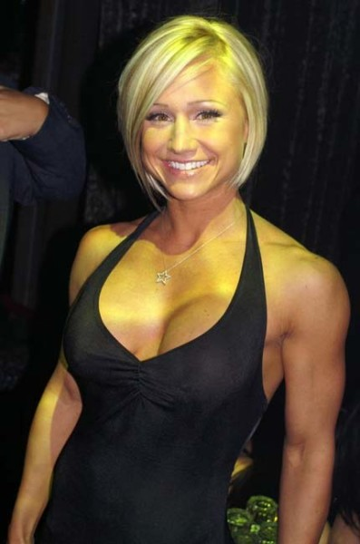 Jamie Eason Measurements Height Weight Bra Size Age Affairs