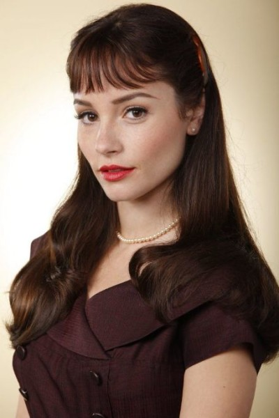 Jocelin Donahue height and weight 2014