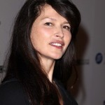 Karina Lombard height and weight 2014