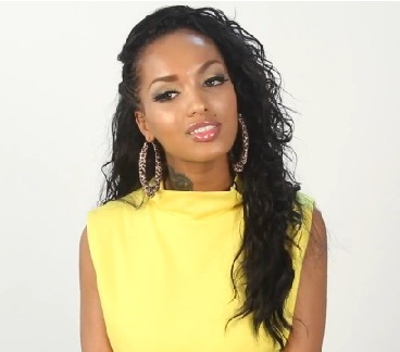 LoLa Monroe Upcoming films,Birthday date,Affairs