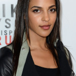 Megalyn Echikunwoke height and weight 2014