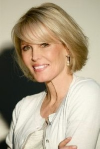 Nancy Donahue Measurements, Height, Weight, Bra Size, Age, Wiki