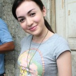 Rianti Cartwright Measurements, Height, Weight, Bra Size, Age, Wiki