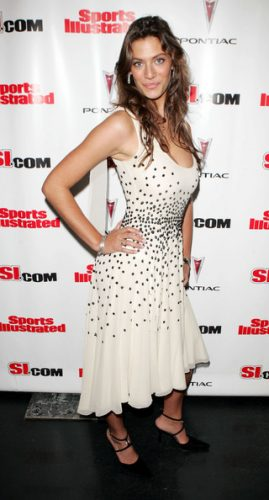 Michelle Lombardo height and weight 2014