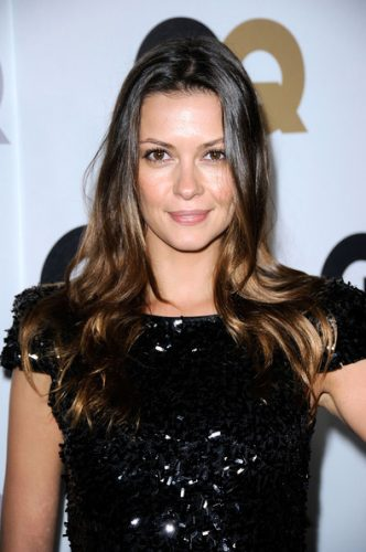 Olga Fonda height and weight 2014